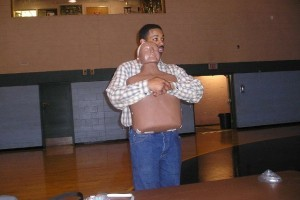 2013 CPR (Cardiopulmonary Resuscitation) Training
