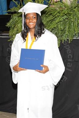 Tanay D. Smith: Freshman, Delaware State Univ